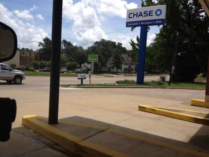 Chase Bank Shreveport