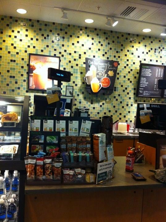 Starbucks Shreveport