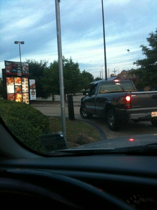 KFC Shreveport