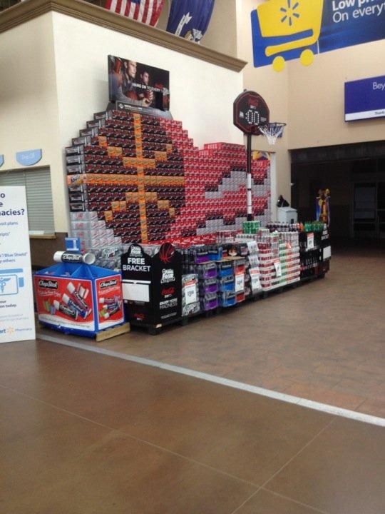Walmart Shreveport