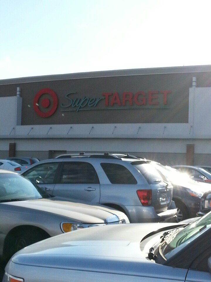 Target Shreveport