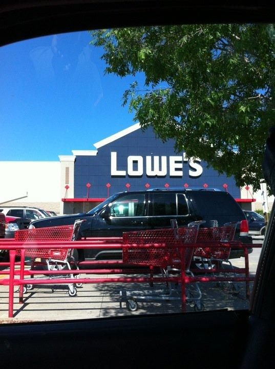 Lowe's Shreveport
