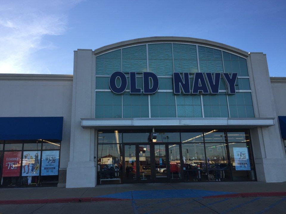 Old Navy 6640 Youree Dr, Shreveport