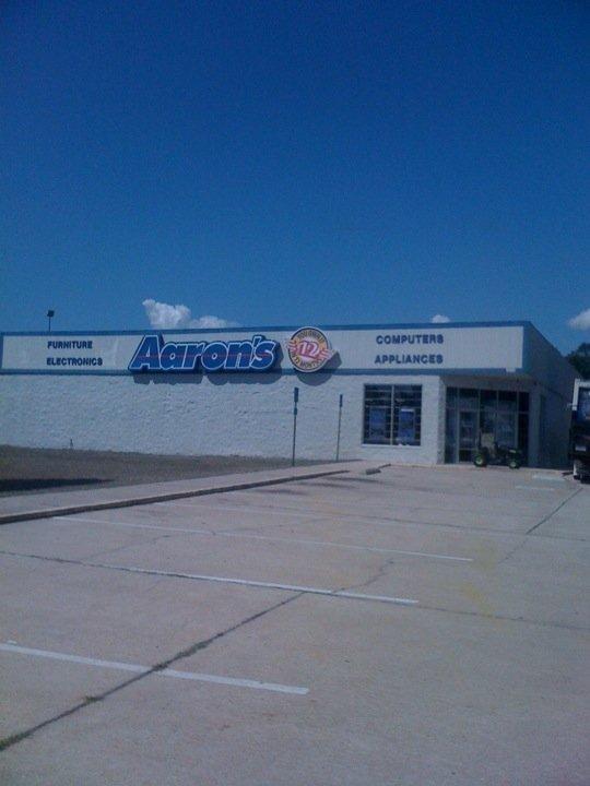 Aaron's Shreveport