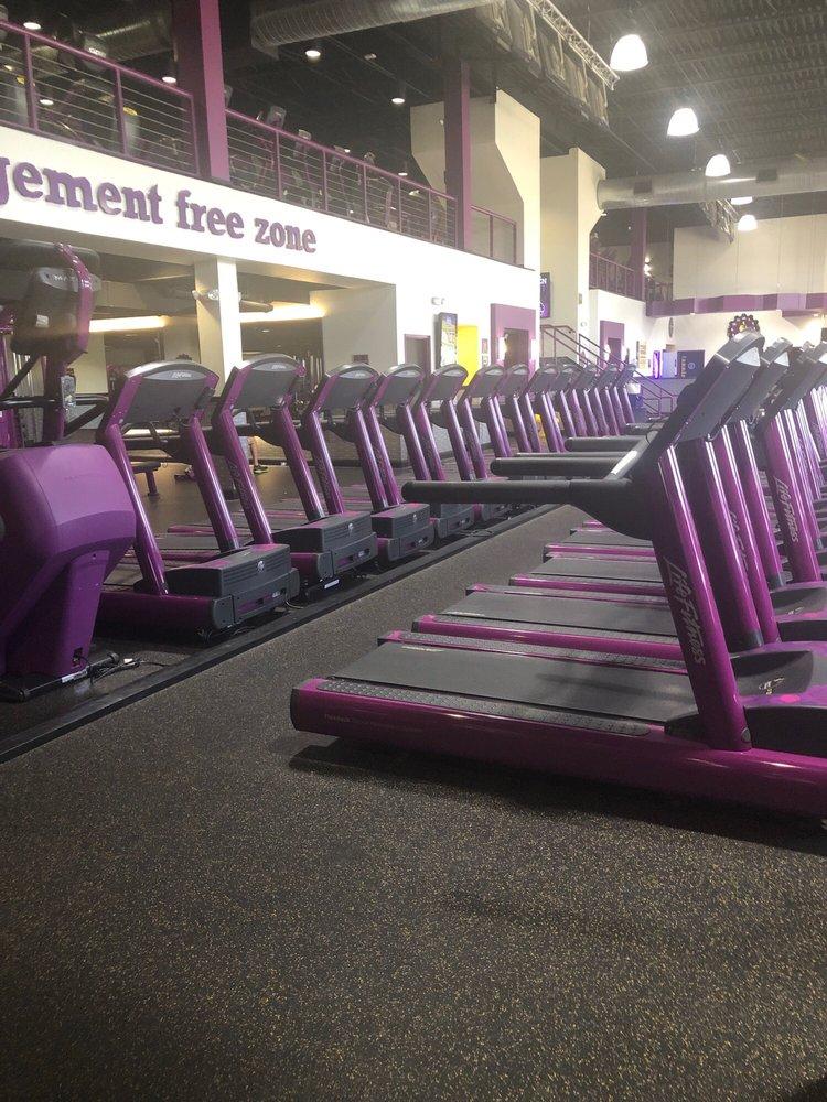 Planet Fitness Shreveport