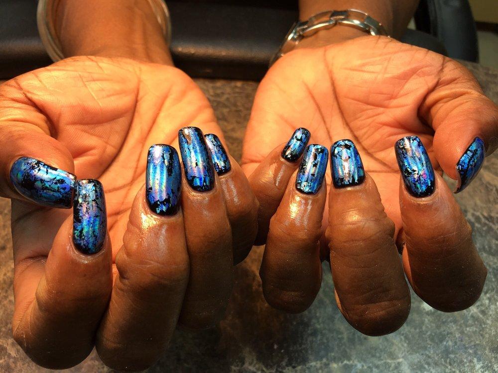 Regal Nails Shreveport