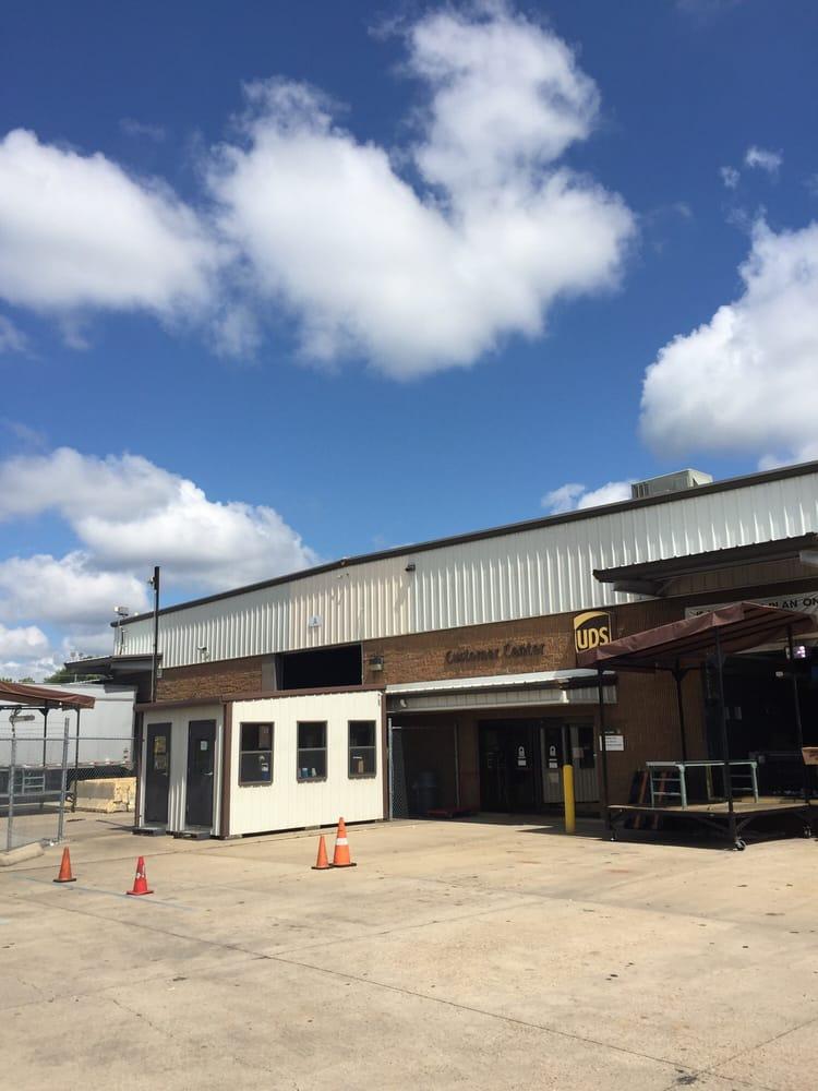 UPS Shreveport