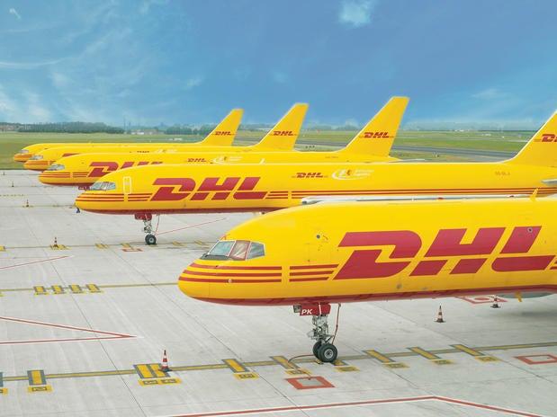 DHL Express 9250 Wallace Lake Rd, Shreveport