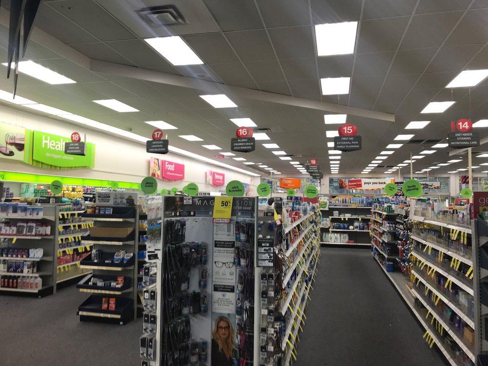 CVS Pharmacy Shreveport