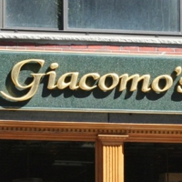 Giacomo's Boston North End