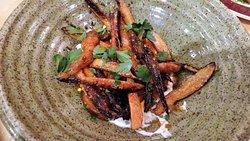 Brassica Kitchen + Cafe