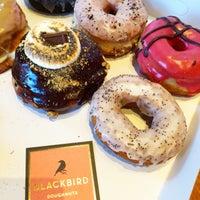 Blackbird Doughnuts-South End