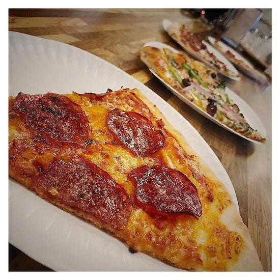 Union Park Pizza