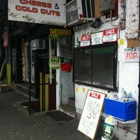 Harry's Cold Cut Center