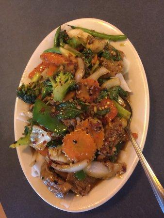 Sweet Rice JP Thai Sushi