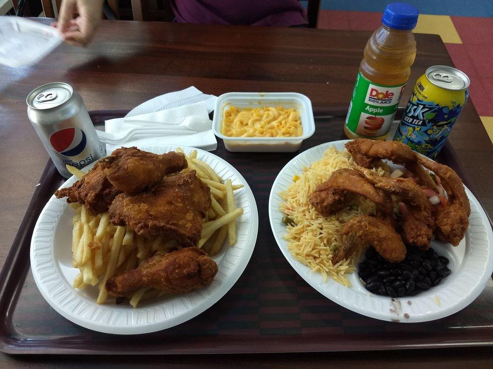 Crown Fried Chicken Brockton Ma 02301 Menu 71 Reviews And Photos Restaurantji