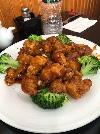 Blue Asian Cuisine