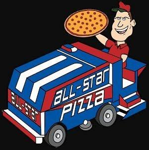 All-Star Pizza & Grill
