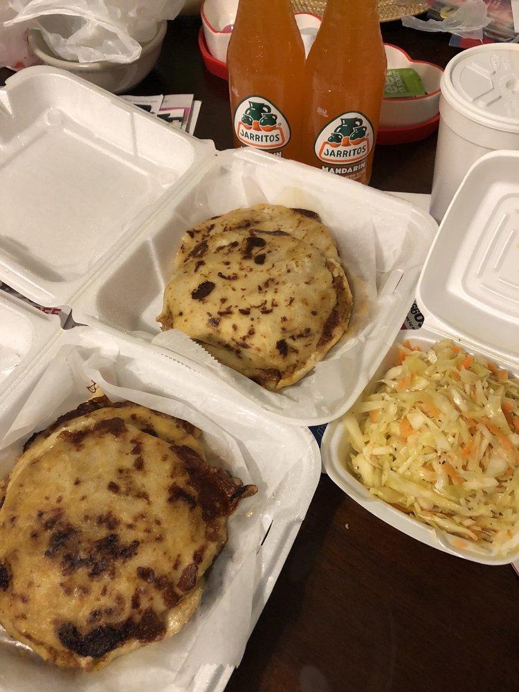 Restaurant Guatemalteco Sarita Take-Out LLC