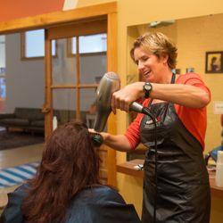 Continuous Creations Hair Salon