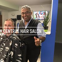 Central salon and barbershop