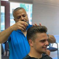 Chris & Sam's Barber Shop