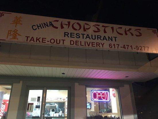 China Chopsticks Inc.