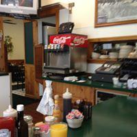 O B's Cafe
