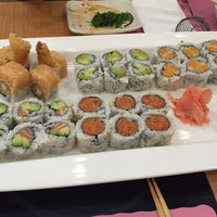 Taiyou Shabu & Sushi
