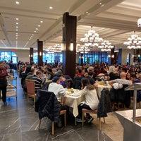 Ming Seafood Restaurant
