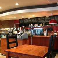 Fortissimo Coffeehouse