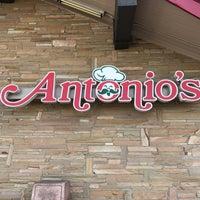 Antonio's Grinders Inc