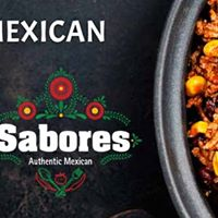 Sabores Authentic Mexican