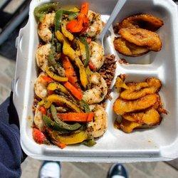 Jamaica Spice Paradise Restaurant