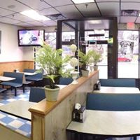 Classic Pizza at Harts 4 Corners