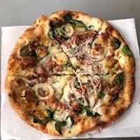 Alessio's Pizza