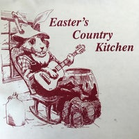Easter's Country Kitchen