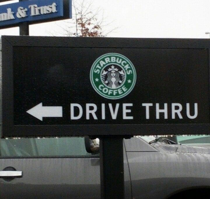 Starbucks Worcester