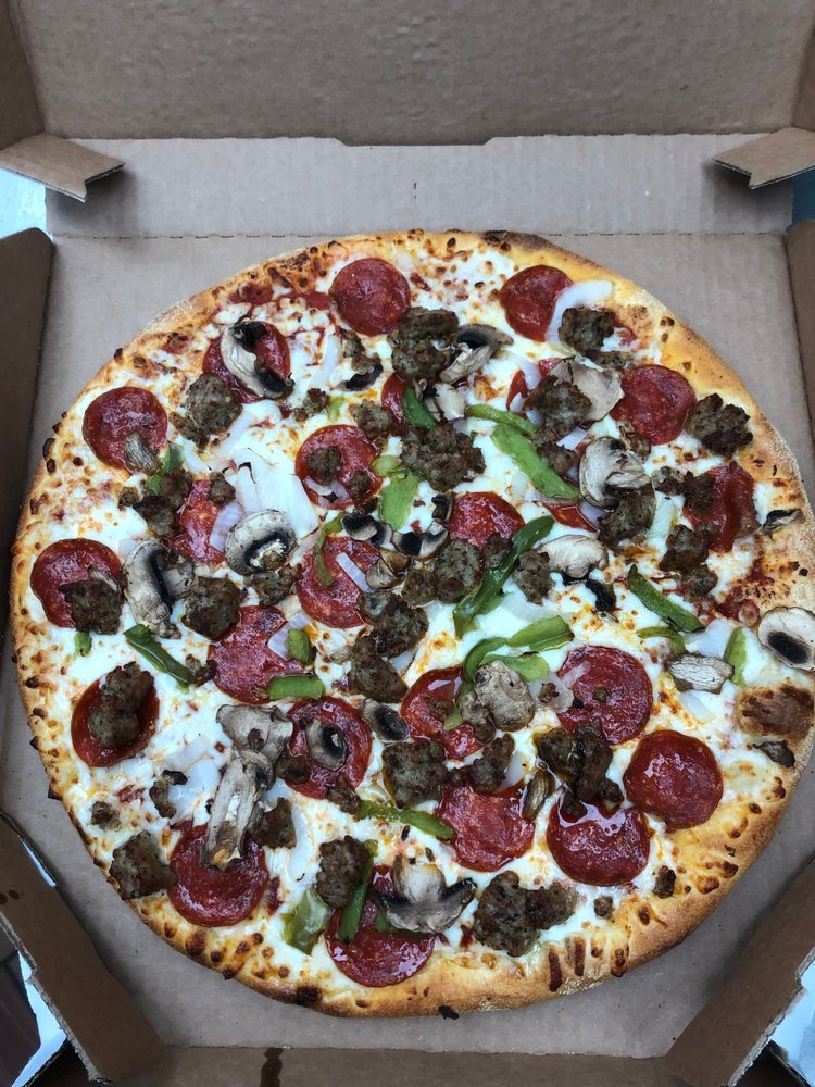 Domino's Pizza Worcester