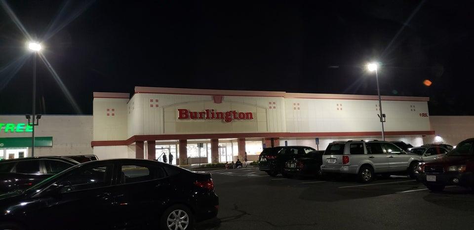 Burlington Worcester