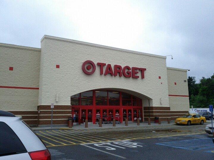 Target 529 Lincoln St, Worcester