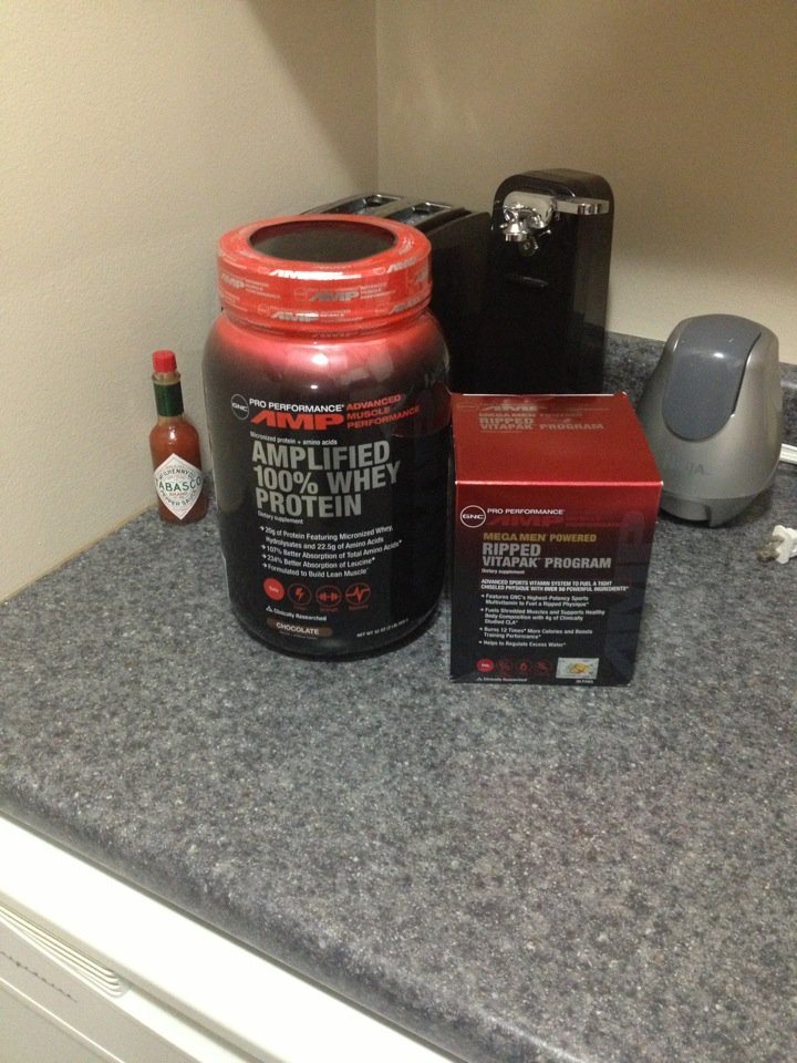 GNC 7 Neponset St A1 - 12, Worcester