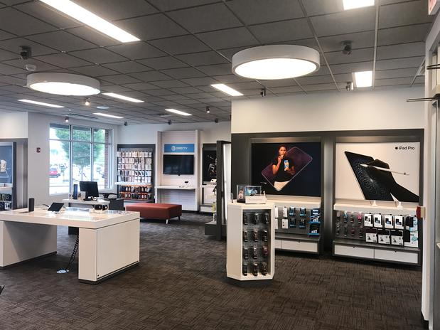 AT&T Worcester