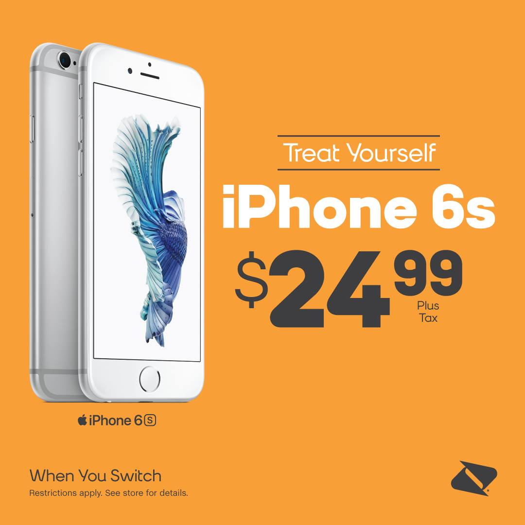 Boost Mobile Worcester