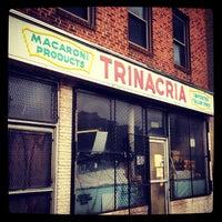 Trinacria Baltimore