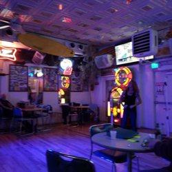 Morsbergers Tavern LLC