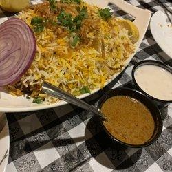 Nk indian food