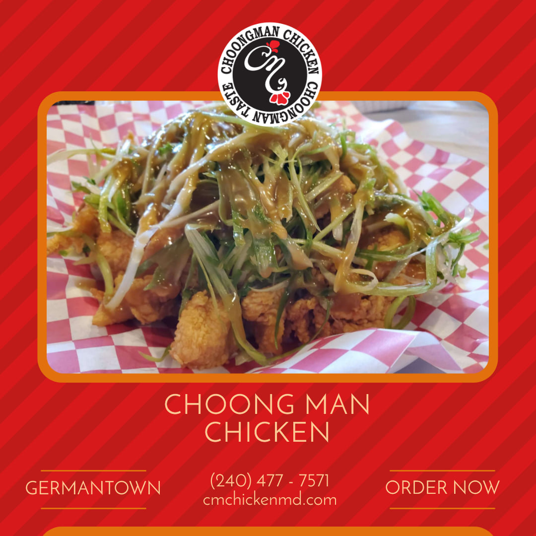 Germantown Md Restaurants Open For Takeout Curbside Service And Or Delivery Restaurantji