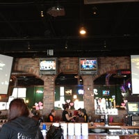 The All American Steakhouse & Sports Theater