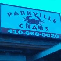 Parkville Crabs